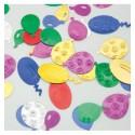 Confetti di plastica