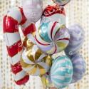 Palloncini natalizi
