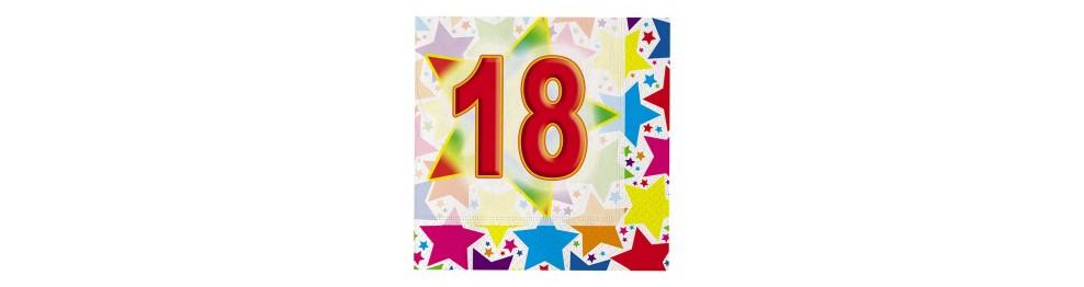 18 Stardust