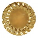 Wavy Gold