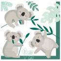 Festa a tema Koala